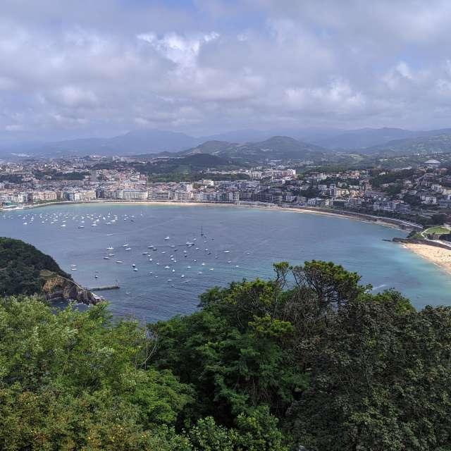 San Sebastián,España