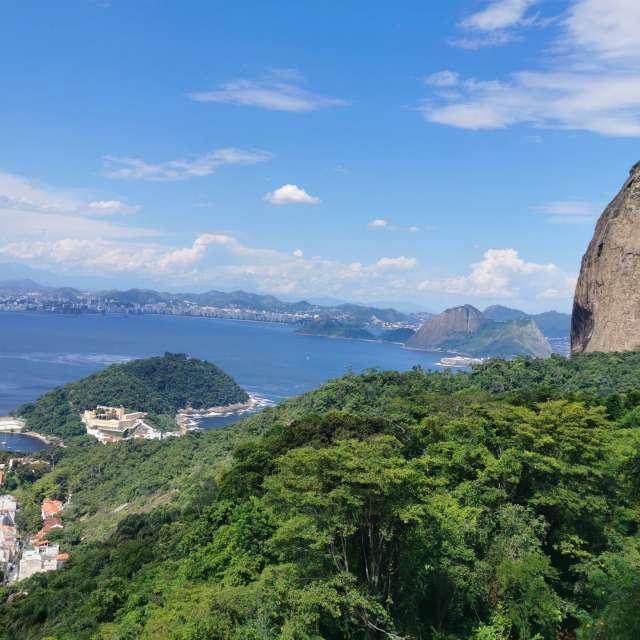 Morro da Urca_Brasil