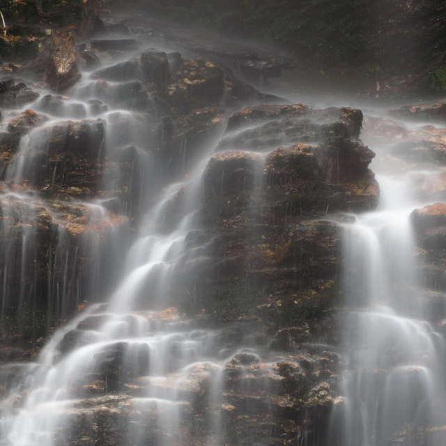 四国中央 水ヶ滝