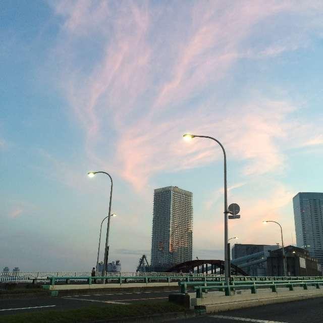 Very Beautiful Clouds