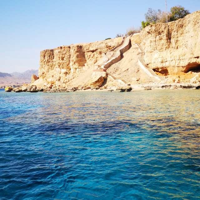 Egypt, Red Sea, El Maya Bay