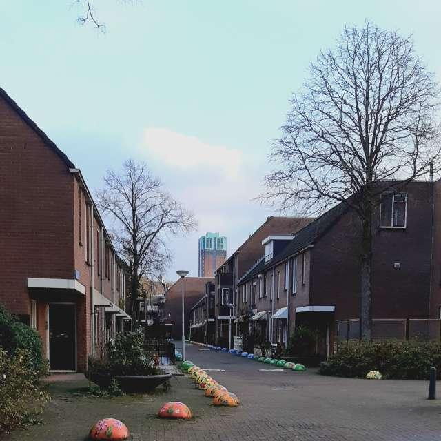 Kabouterwijk oud-Heineken