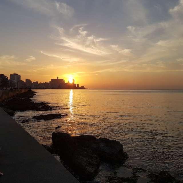Havana - Cuba - Malecon