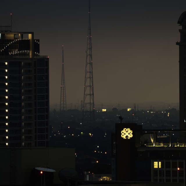 Night of Jakarta