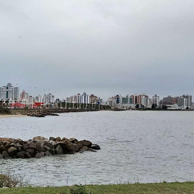 Beira mar sao José