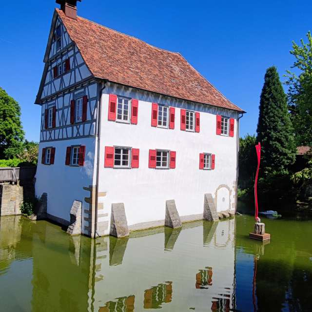 Burg Kalteneck - Germany