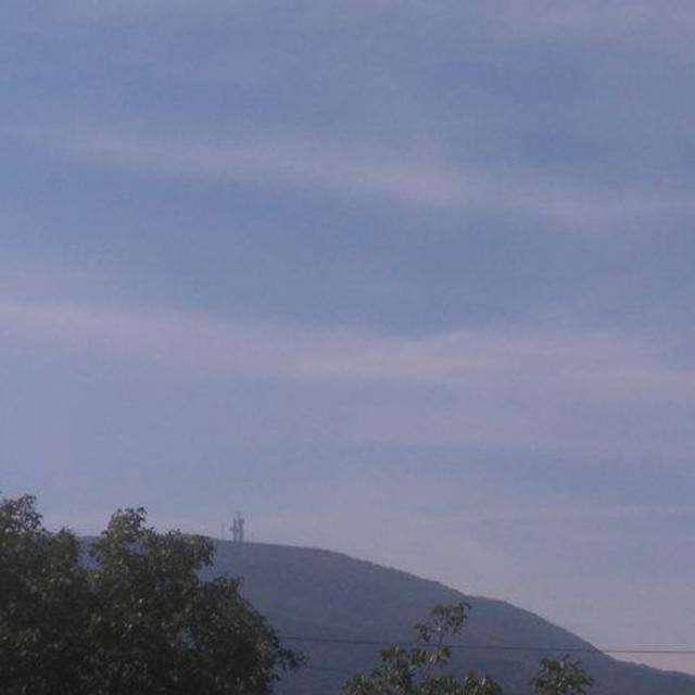 Montagne Très Beau
