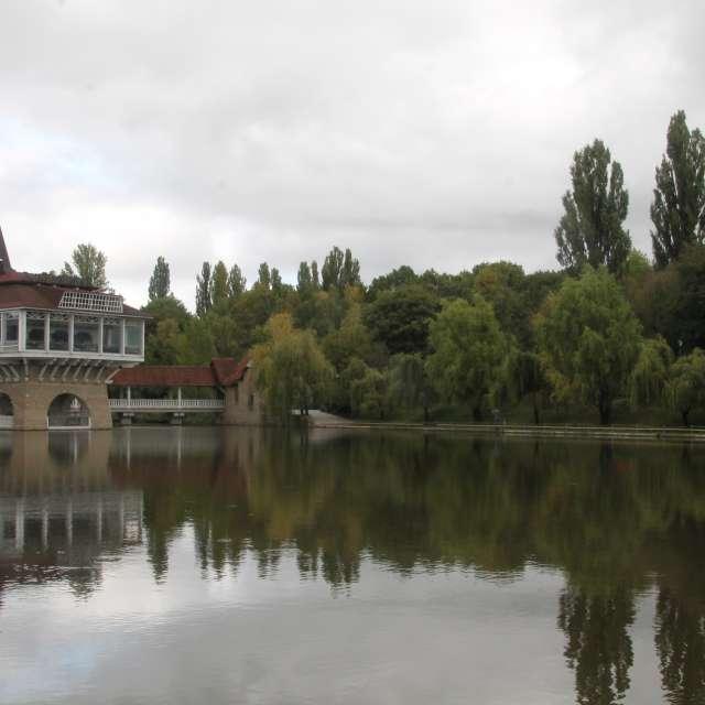 парк у лозера