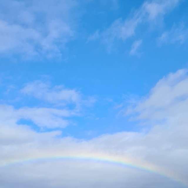 Always a rainbow, Scotland