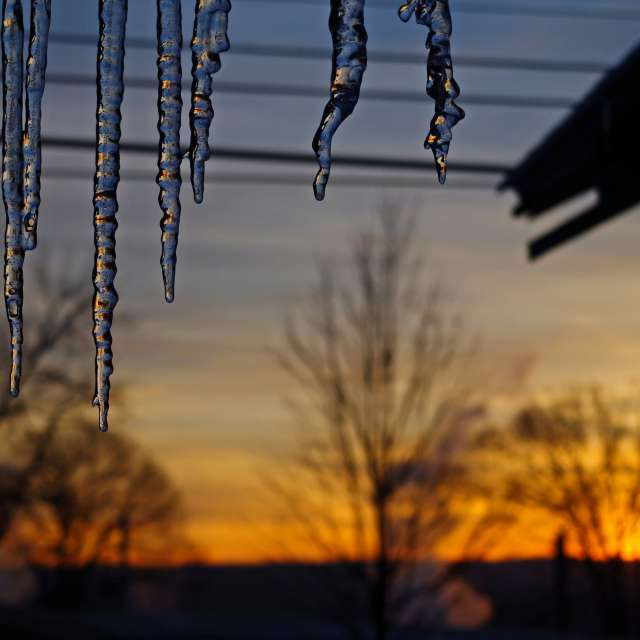 McMinnville Sunrise