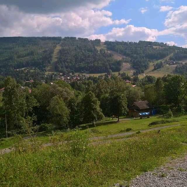 Trasa widokowa, Szczyrk