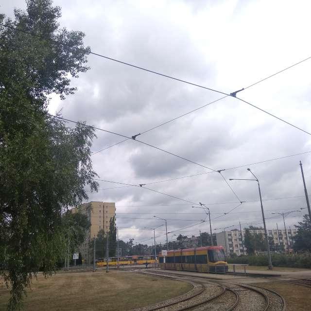Chmury w ataku