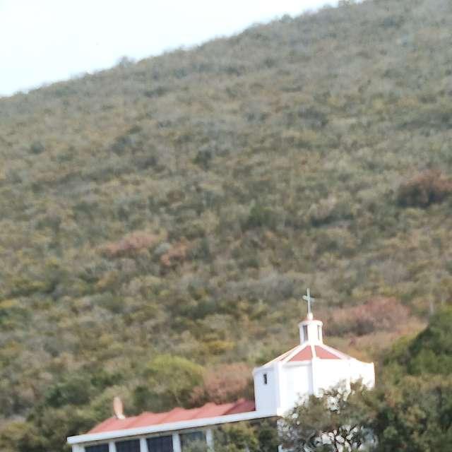 Ermita del camionero