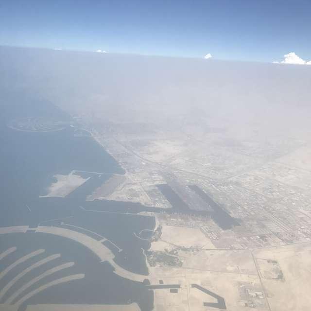 Dubai !