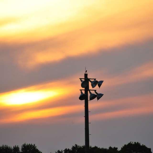 Whitehall Sunset 2