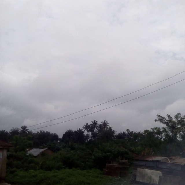Gbedun Village ONAARA, Nigeria