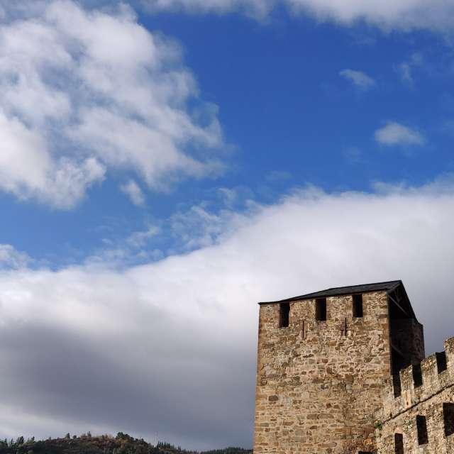 rondas castillo templario.