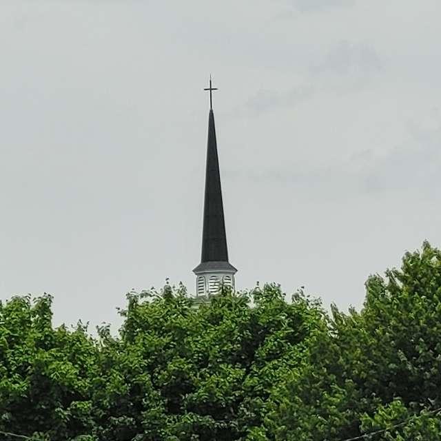 Church Steeple