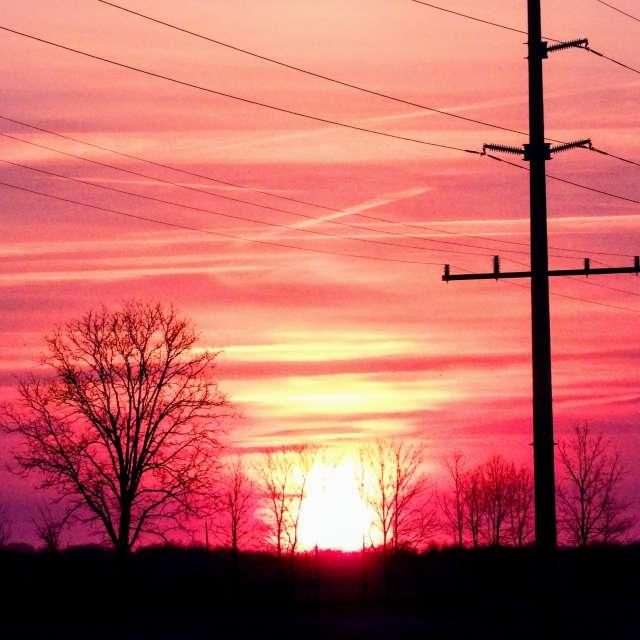 Big Sun Rising