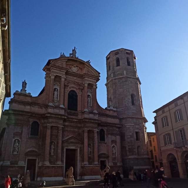 Chiesa San Prospero
