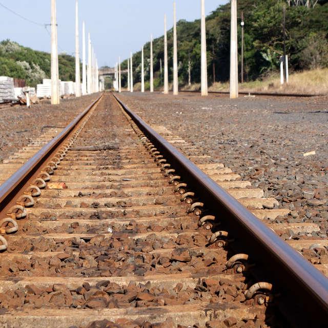 Mtuzini rail