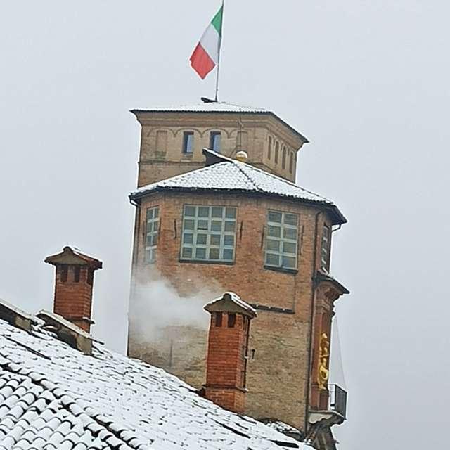 Neve Reggio Emilia