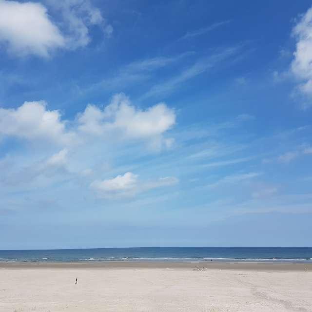 Netherlands, Ameland