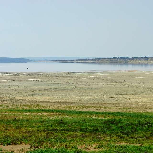 Соляные озера
