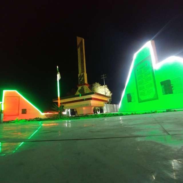 Qalaa place wilaya of BBA