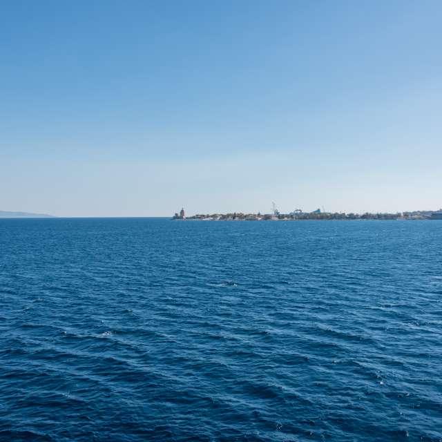 Clear Sky Sicily