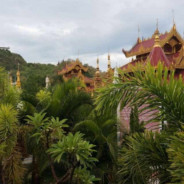 Mandalay area (Myanmar)