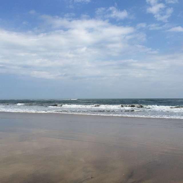 海岸・ビーチ