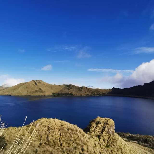 Lagunas de Mojanda