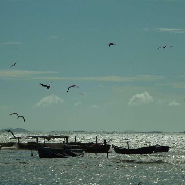 Colônia de Pescadores