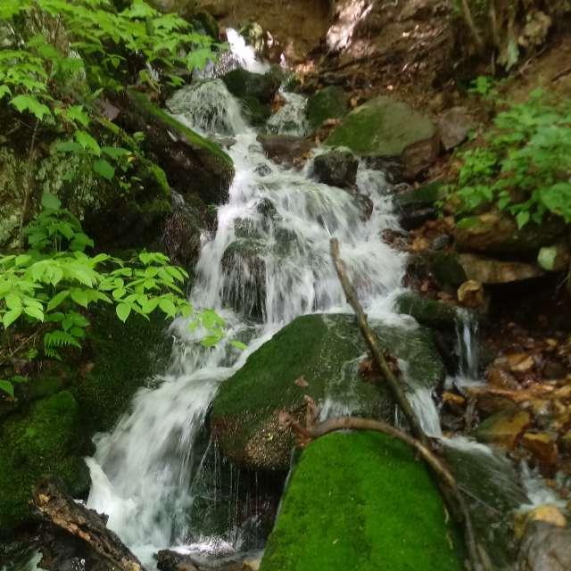 North Mountain Stream