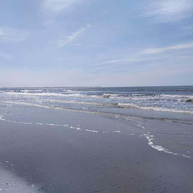 Insel Langeoog