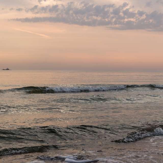 · Seascape · Gdansk