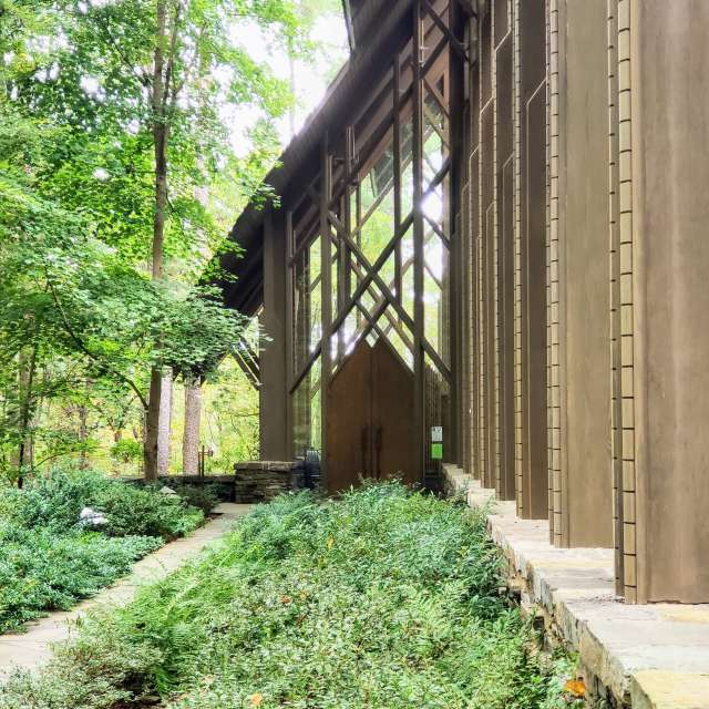 Garvan Woodland Garden, USA