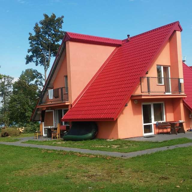 Sulęczyno, Poland