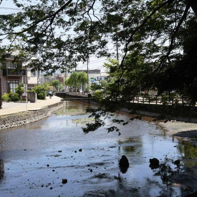 湧水公園 Water Park 3