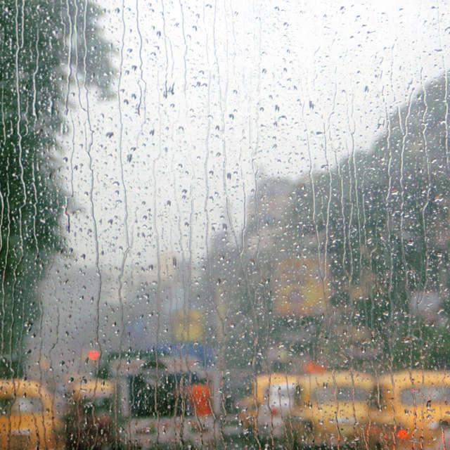 Non stop Rain