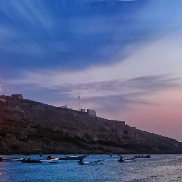 Aden, Yemen, Lighthouse