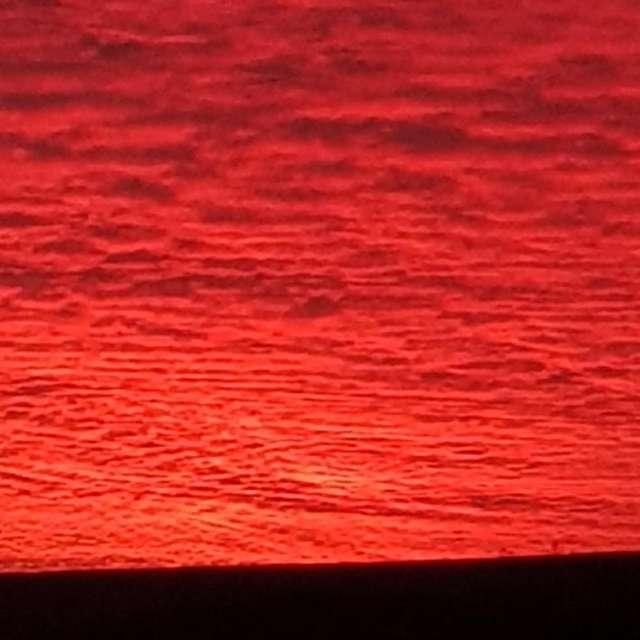 Nuit rouge