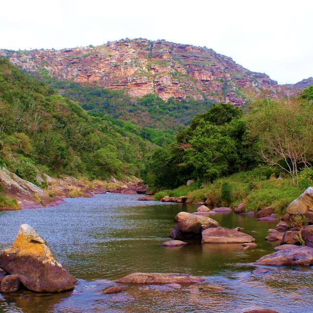 Oribi Gorge 2