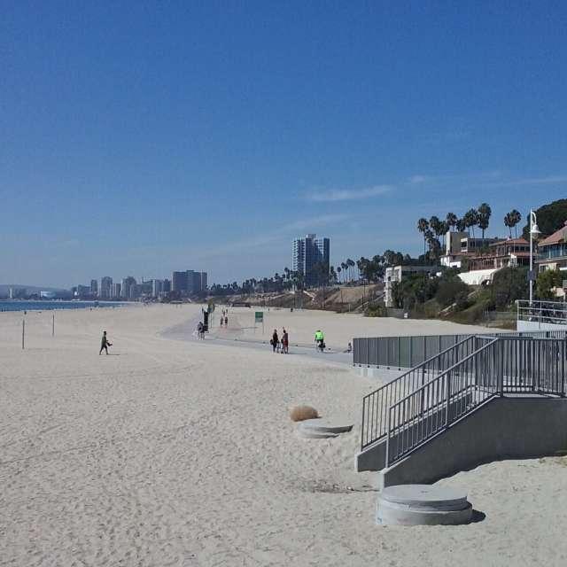 Belmont Shores Long Beach Oct.