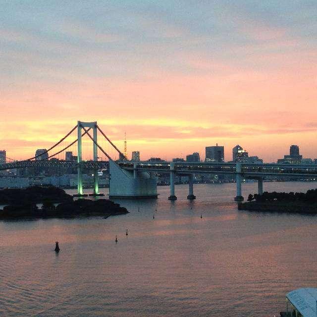 Really Beautiful Sunset