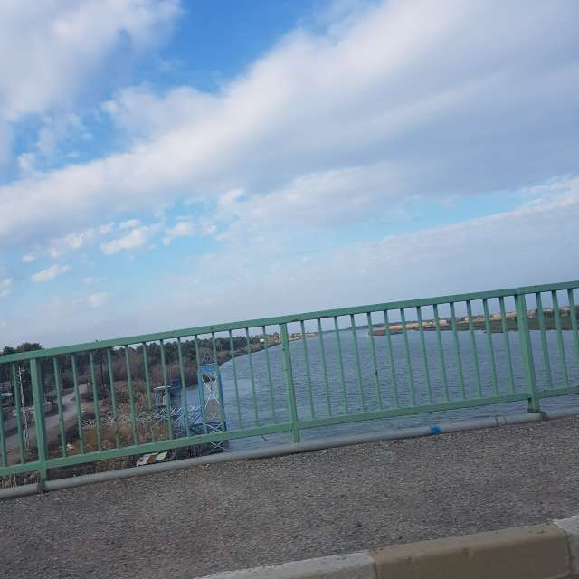 كوت جسر النعمانية