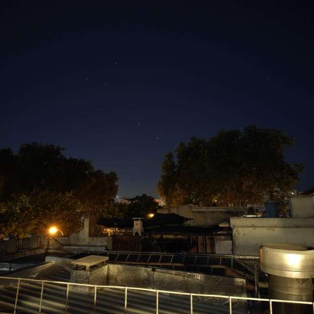 Noche Montevideo
