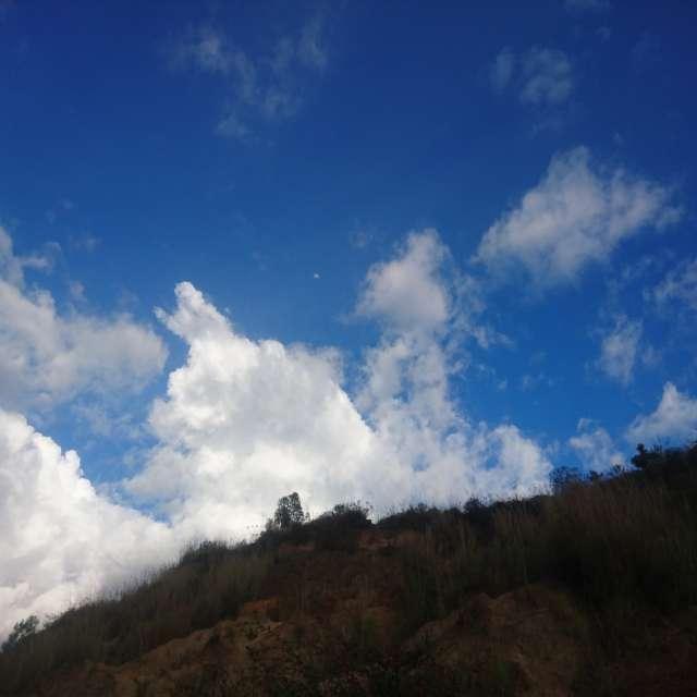 Parcialmente nublado Duitama