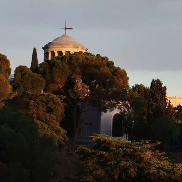 The Royal Observatory, Madrid
